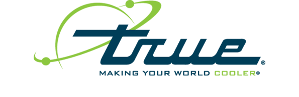True Making your world cooler logo