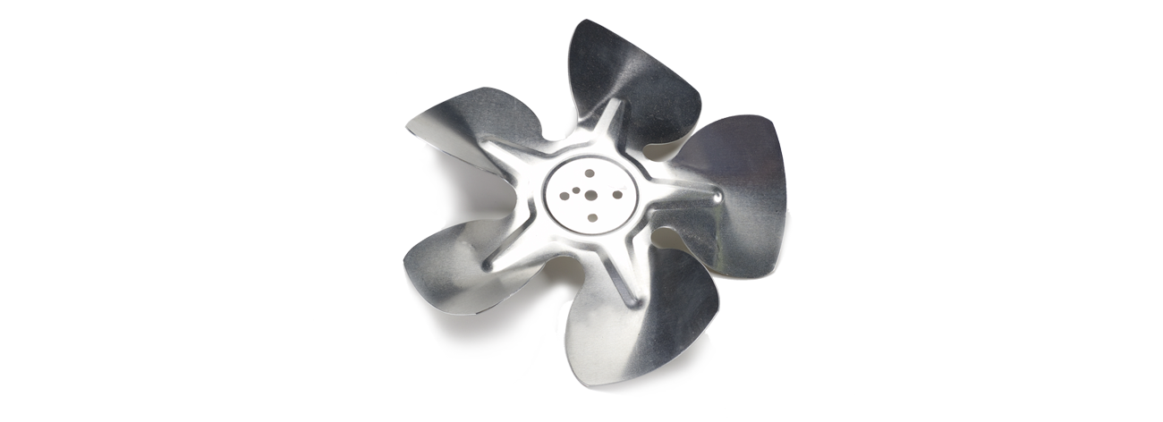 True Manufacturing Parts Fan